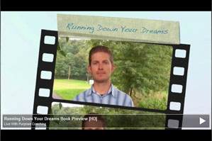 Book Trailer – Running Down Your Dreams