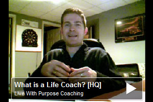 What is a life Coach? (Jan. 7, 2010)